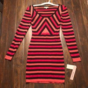 NWT Women's Sweater Dress